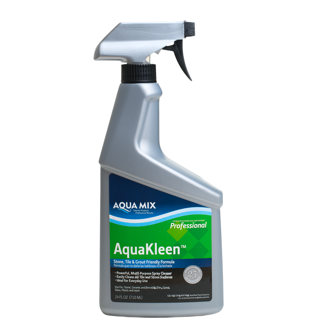Aqua Mix Aquakleen 24 Oz Spray Bottle Ready To Use Multipurpose Cleaner