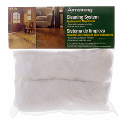 Armstrong Replacement Mop Covers, 2/pkg (S-306)
