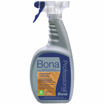Bona Professional Series Hardwood Floor Cleaner - 32oz Spray
