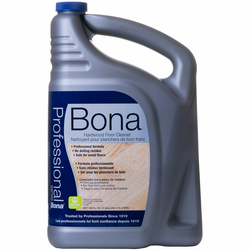 Bona Professional Series Hardwood Floor Cleaner - Gallon Refill