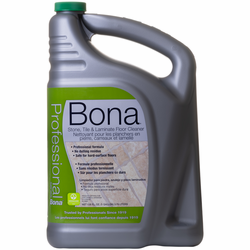 Bona Professional Series Stone, Tile and Laminate Cleaner - Gallon