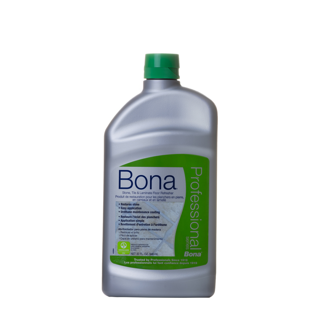 Bona Professional Series Stone Tile Laminate Floor Refresher 32 Oz