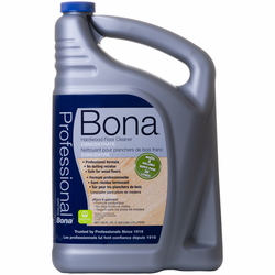 Bona Professional Series Hardwood Floor Cleaner CONCENTRATE, 1 Gallon
