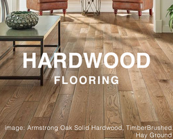 Care Tips for all Types of Hardwood Flooring