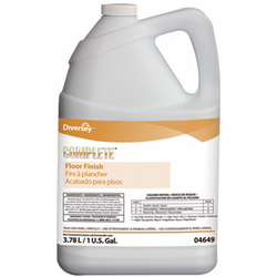 Diversey Complete Floor Finish, 1 Gallon