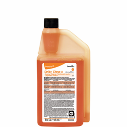 Diversey STRIDE® Citrus Neutral Cleaner SC, 32 oz AccuMix&reg