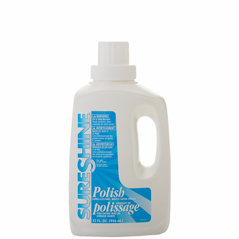 Tarkett SureShine Matte Satin Polish, 32 oz