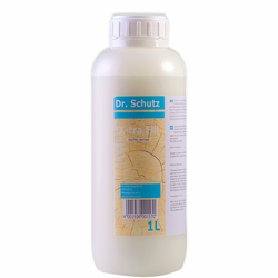 Dr Schutz X-tra Fill Wood Filler, 1L