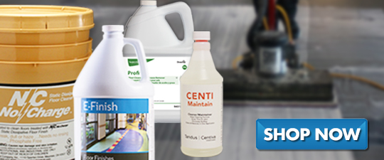 Commercial Floor Cleaning Supplies