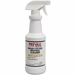 Prevail METROFLOR Neutral Cleaner Spray, 22-Ounce