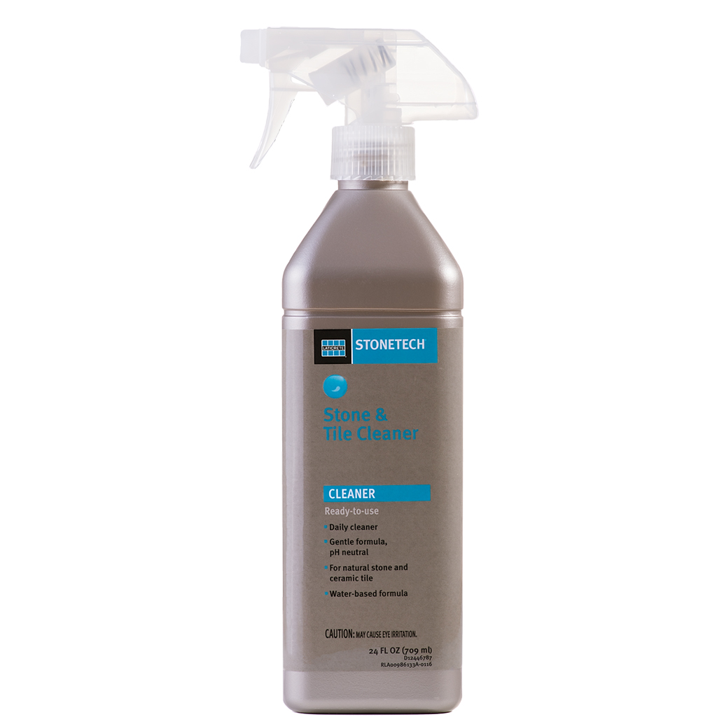 Laticrete Stonetech Stone Amp Tile Cleaner Spray 24