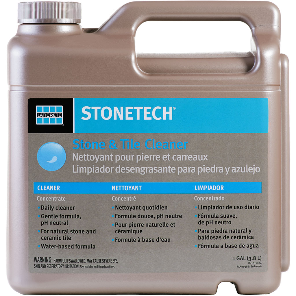 Laticrete Stonetech Stone Amp Tile Cleaner Concentrate 1