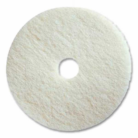 Prime Source WHITE Super Polishing Pads -17 inch -19 inch