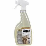 Woca Soap Natural ready-to-use Spray, 750-ml - for routine cleaning