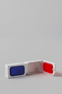 3D Specs Contact Lens Case DISCONTINUED