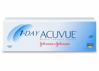 Acuvue 1 Day 30 Pk Discontinued