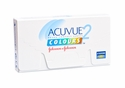 Acuvue 2 Color Enhancer DISCONTINUED