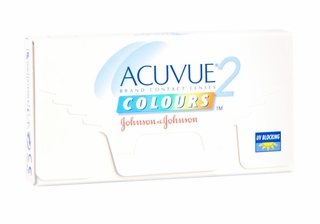 Acuvue 2 Opaque Colors-DISCONTINUED
