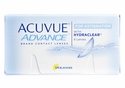 Acuvue Advance For Astigmatism DISCONTINUED