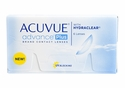 Acuvue Advance Plus DISCONTINUED