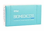 Biomedics 55 UV (Limited Availability)