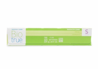 Biotrue One Day Contact Lenses