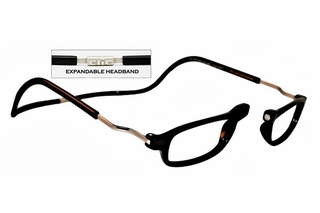 Clic City XXL Magnetic Reading Glasses