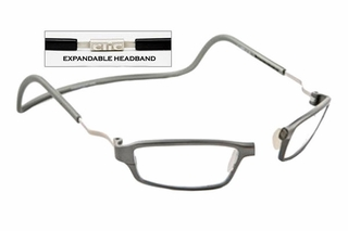 Clic Force XXL Magnetic Reading Glasses