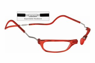 Clic Original XXL Magnetic Reading Glasses