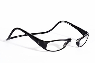 Clic Retro Magnetic Reading Glasses
