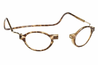 Clic Vintage Magnetic Reading Glasses