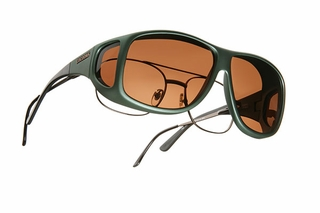 Cocoons Aviator XL C201 OveRx Sunglasses