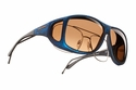 Cocoons Aviator XL C2014 OveRx Sunglasses