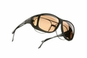 Cocoons Aviator XL C202 OveRx Sunglasses