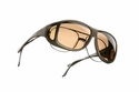 Cocoons Aviator XL C205 OveRx Sunglasses