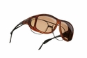 Cocoons Aviator XL C207 OveRx Sunglasses