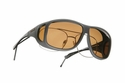 Cocoons Aviator XL C208 OveRx Sunglasses