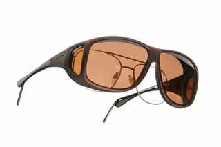Cocoons Aviator XL C209 OveRx Sunglasses