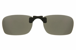 Cocoons Model 72 7257 SnapOn Sunglasses