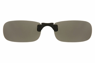 Cocoons Model 75 7558 SnapOn Sunglasses