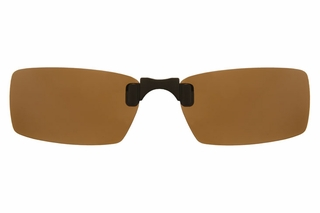 Cocoons Model 76 7656 SnapOn Sunglasses