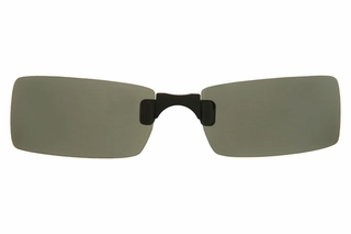 Cocoons Model 80 8055 SnapOn Sunglasses