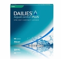 Dailies Aqua Comfort Plus Toric 90 Pack contact Lenses