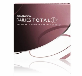 Dailies Total 1 90 Pack
