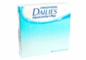 Focus Dailies Aqua ComFort Plus 90 Pack