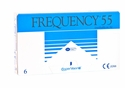 Frequency 55 Discontinued