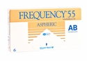Frequency 55 Aspheric Some Spheres available only