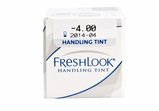 Freshlook Litetint Contact Lenses