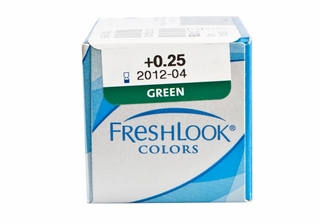 Freshlook Opaque Colors Contact Lenses