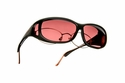 Low Vision Cocoons Mini Slim MS C412 OveRx Sunglasses